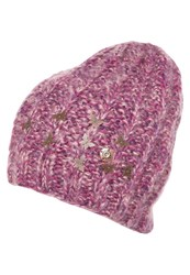 Barts Fly Hat Dahlia Purple