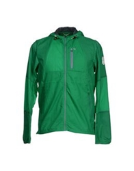 Replay Jackets Green