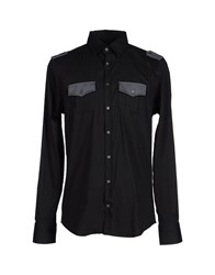 Hamaki Ho Shirts Shirts Men Black