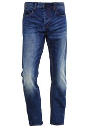 Superdry Copperfill Relaxed Fit Jeans Monty Blue Light Blue Denim