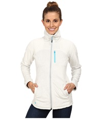 Outdoor Research Casia Jacket Alloy Rio Women's Coat White