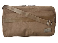 Eagle Creek Rfid Mini Tablet Crossbody Taupe Bags