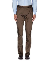 Acne Studios Trousers Casual Trousers Men