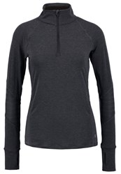 Gap Sports Shirt Charcoal Grey