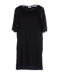 Dries Van Noten Dresses Short Dresses Women Black