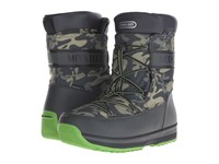 Tecnica Moon Boot Lem Military Black Camu Cold Weather Boots