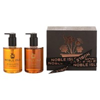 Noble Isle Fire And Spice Gift Set