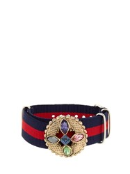 Gabriele Frantzen Watch Candy Bracelet Blue Multi