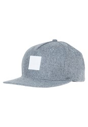 King Apparel Hardgraft Cap Grey