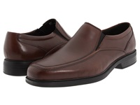 Bostonian Mendon Brown Men's Slip On Dress Shoes