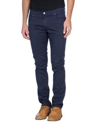 Versace Jeans Casual Pants Dark Blue