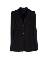 Class Roberto Cavalli Suits And Jackets Blazers Women Black