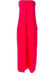 Cedric Charlier Cedric Charlier Wide Leg Jumpsuit