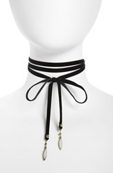 Women's Bp. Velvet Wrap Choker