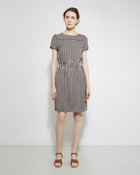 A.P.C. Key West Dress Dark Navy