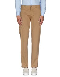 Allegri Trousers Casual Trousers Men Brown