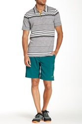 The North Face Pacific Creek Boardshort Blue