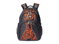 High Sierra Swerve Backpack Mercury Faze Backpack Bags Black