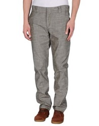 Dickies Casual Pants Grey