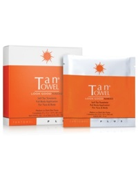Tantowel Full Body Plus 5 Pack