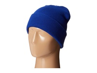 San Diego Hat Company Knh3326 Slouchy Knit Beanie With Cuff Royal Beanies Navy