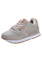 Radii Footwear Phuket Runner Trainers Grey Light Grey