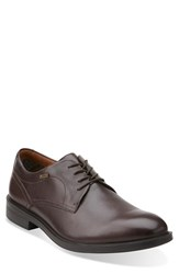 Men's Clarks 'Chilver Walk' Gore Tex Derby