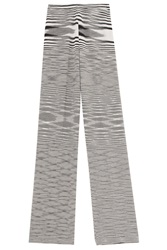Missoni Space Dye Wide Leg Trouser