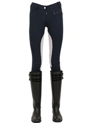 Dainese Multisport Equestrian Cigar Riding Pants