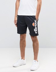Ellesse Shorts In Poly Black