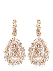 Suzanne Kalan Vitrine Earrings Rose Gold