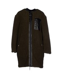 The Editor Coats And Jackets Faux Furs Women