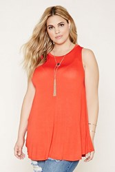 Forever 21 Plus Size Tunic