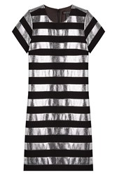 Marc By Marc Jacobs Striped Dress Stripes