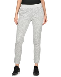 Dimensione Danza Casual Pants Light Grey