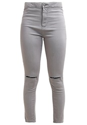 Suiteblanco Slim Fit Jeans Dark Pearl Grey Dark Gray