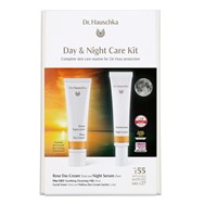 Dr. Hauschka Skin Care Dr Day And Night Kit