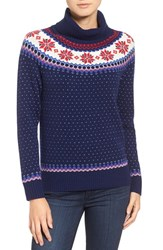 Vineyard Vines Women's Wool And Cashmere Sweater