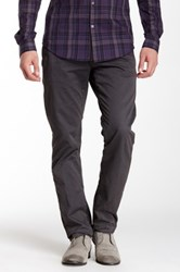 Star Usa By John Varvatos Slim Fit Casual Pant Gray