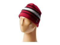 Outdoor Research Spitsbergen Hat Mulberry Desert Sunrise Cold Weather Hats Red