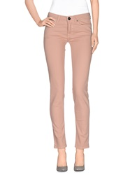 Hotel Particulier Jeans Pastel Pink