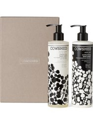 Cowshed Signature Hand Care Duo 2016 One Colour