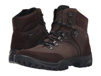 Ecco Xpedition Iii Gtx Coffee Men's Hiking Boots Brown