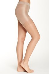 Shimera Everyday Sheer Midthigh Shaper Beige
