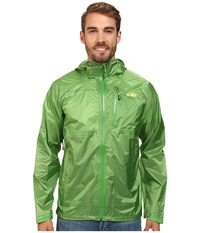 Outdoor Research Helium Hd Jacket Flash Men's Jacket Green