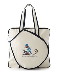 Tennis Bag Cocktail Monkey Blue Parker Thatch