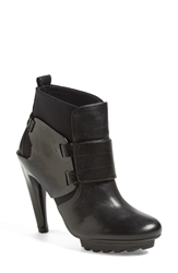 United Nude Collection 'Winter Eros' Bootie Women Black