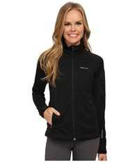 Marmot Leadville Jacket Black 1 Women's Jacket