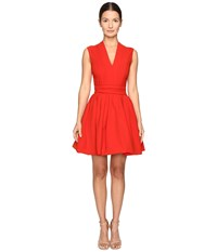 Preen Cherry Bomb Red Women's Dress
