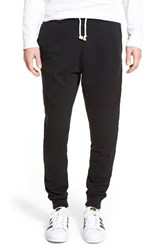 Men's Scotch And Soda Skinny Fit Sweatpants